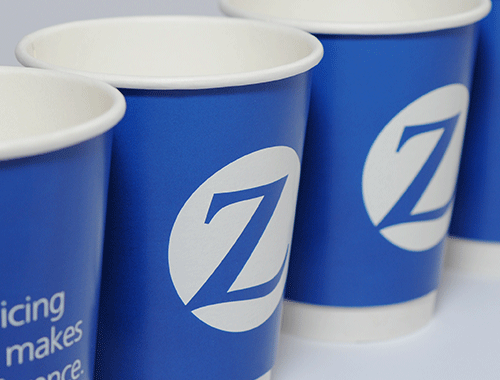 We have provided Zurich with general print, signage & promotional items, delivered to their offices nationally. We have also provided event materials, promotional items & displays & managed dedicated delivery to nationwide events.